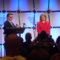 2014 NCRA Convention -- San Francisco, CA