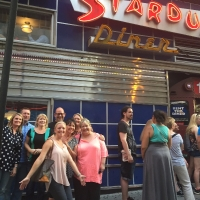 2015 NCRA Convention -- New York